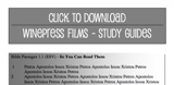 Click to Download Study Guides